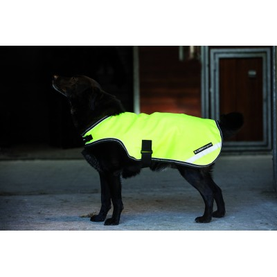 Rambo Reflective Dog Rug