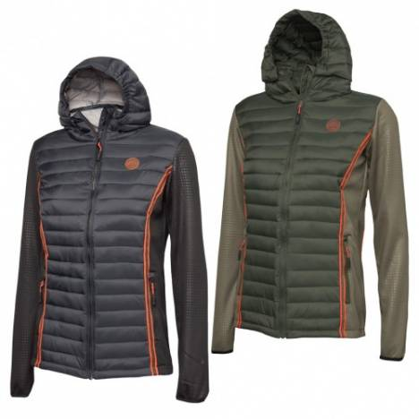 Mountain Horse Montana Hybrid Jacket-Ladies