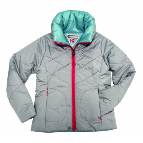 Horseware Reversible Padded Jacket - Kids