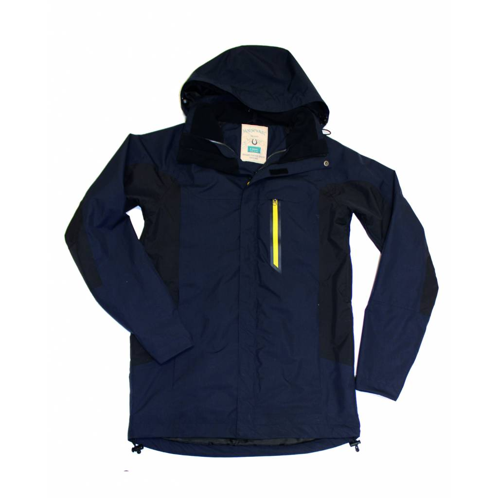 Horseware Rambo 4 in 1 Techno Jacket - Unisex
