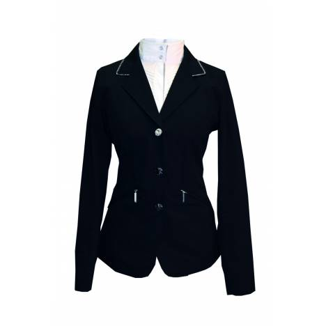 Horseware Embellished Competition Jacket - Girl's
