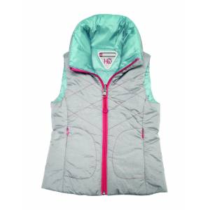Horseware Reversible Gilet - Girl's