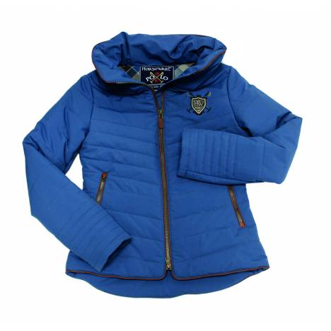 Horseware Maya Padded Jacket - Ladies