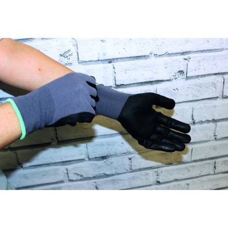 Horseware Smooth Grip Coated Gloves