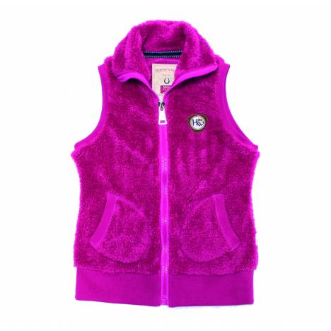 Horseware Fluffy Softie Gilet - Ladies