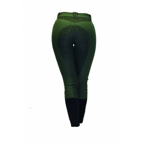 Horseware AA Platinum Selena Full Seat Breech - Ladies
