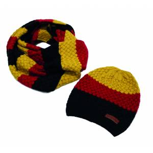 Horseware Knitted Hat & Scarf - Kids