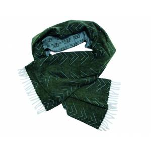 Alessandro Albanese Wool Scarf - Unisex