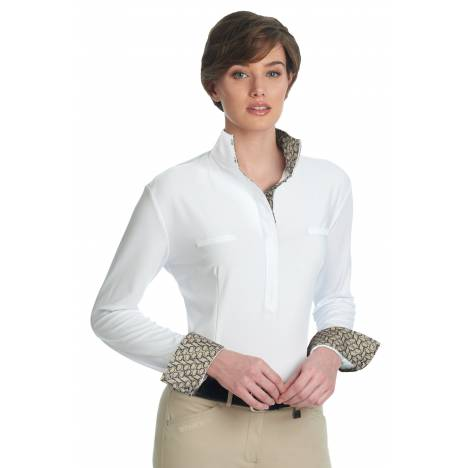 Romfh Penelope Show Shirt- Ladies