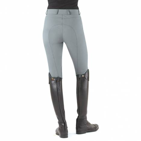 Ovation Milano Breech- Ladies, Knee Patch