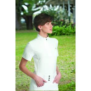 Romfh Bling Show Shirt-Ladies, Short Sleeve