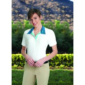 Romfh Lindsay Show Shirt- Ladies, Short Sleeve
