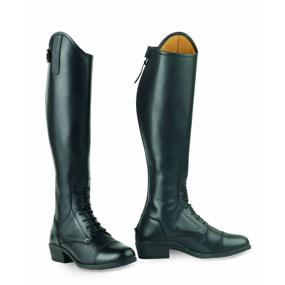 Ovation Synergy Field Boot Ladies Equestriancollections