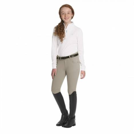 Ovation Euro Melange Breech-Kids