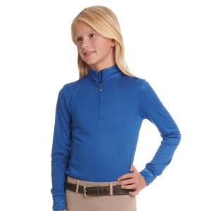 Ovation Cool Rider Tech Shirt- Kids