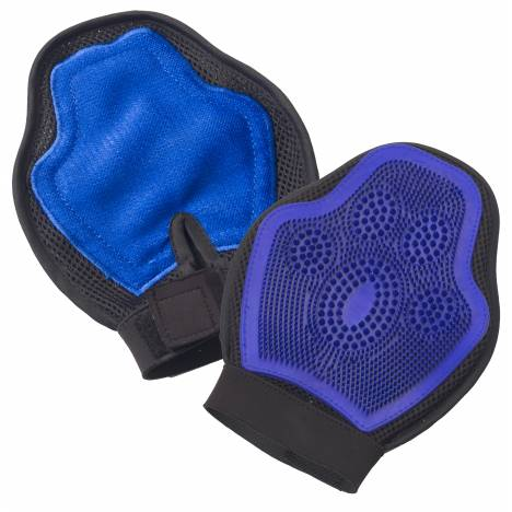 Grooming Massage Mitt