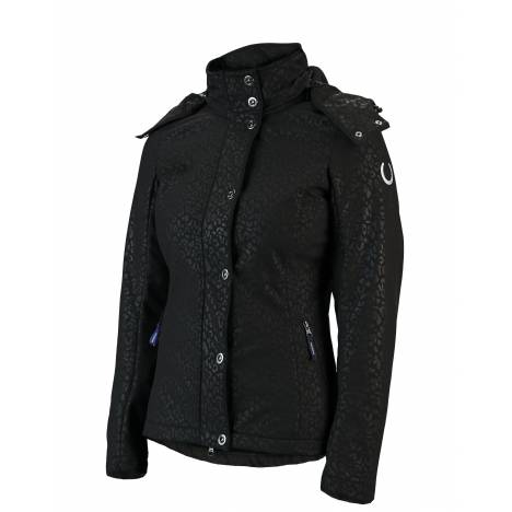 Irideon Stafford Softshell Jacket-Ladies