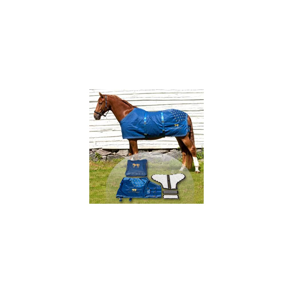 Acuswede Accuhorsemat Blanket Kit