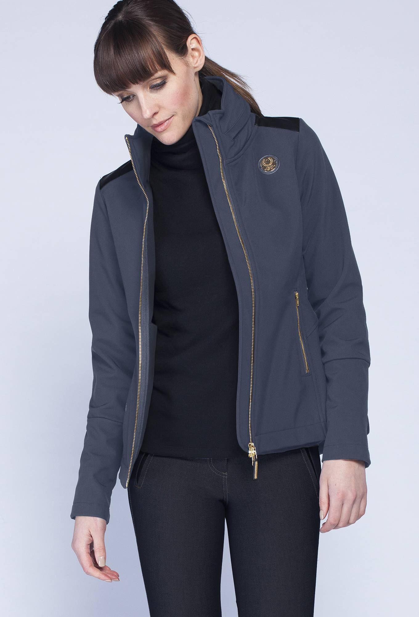 Asmar Special Edition Bromont Jacket - Ladies
