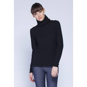 Asmar Knit Turtleneck - Ladies