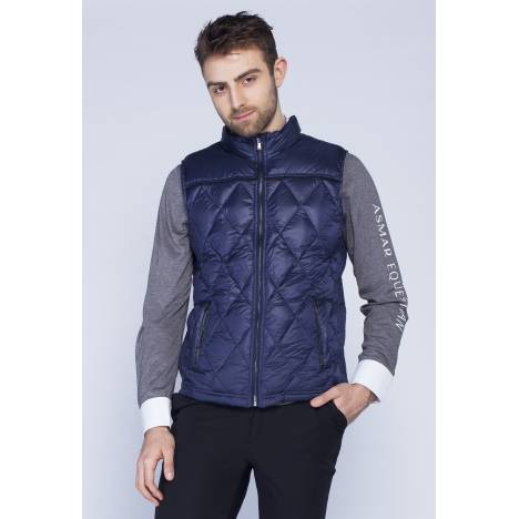 Asmar Down Vest - Mens