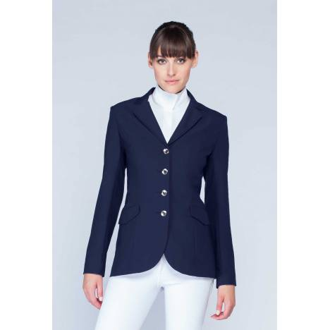 Asmar York Show Jacket - Ladies