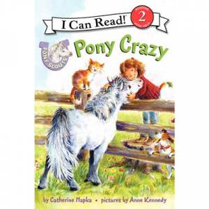 Pony Scout Series I Level 2 Book Set