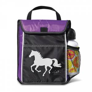 Tek Trek Gallop Horse Lunch Sack