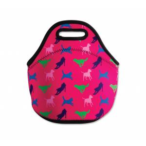 Tek Trek Dogs Neoprene Lunch Tote