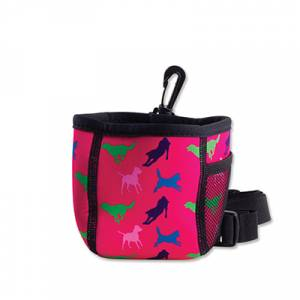 Tek Trek Neoprene Dog Treat Pouch