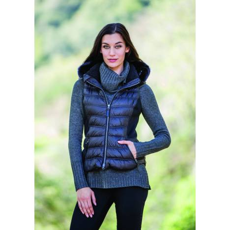 Goode Rider Luxe Vest- Ladies