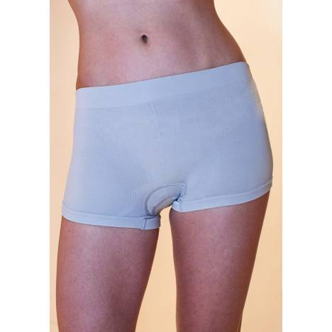 Goode Rider Seamless Padded Underwear- Ladies