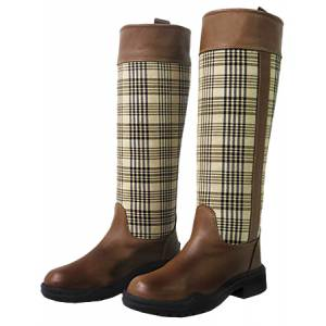 Baker Lexington Waterproof Tall Boots- Ladies