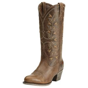 Ariat Desert Holly Boots - Ladies, Pearl