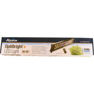 Aqueon Optibright Plus Led Light Fixture