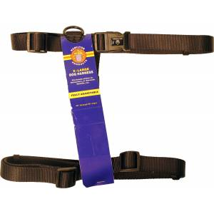 Hamilton Adjustable Dog Harness