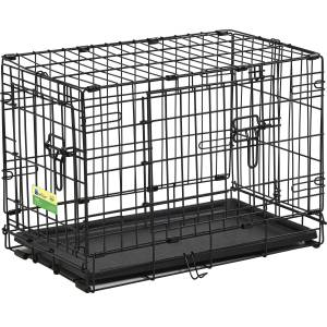 Midwest Contour Single Door Dog Crate