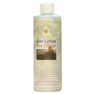 Equiderma For the Love of Dogs Skin Lotion