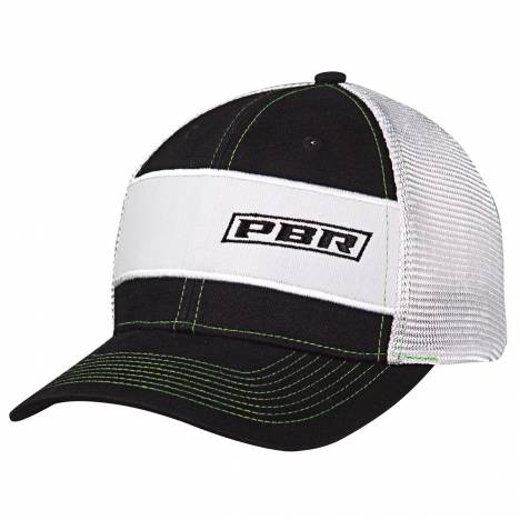 PBR Offset Text Cap - Mens
