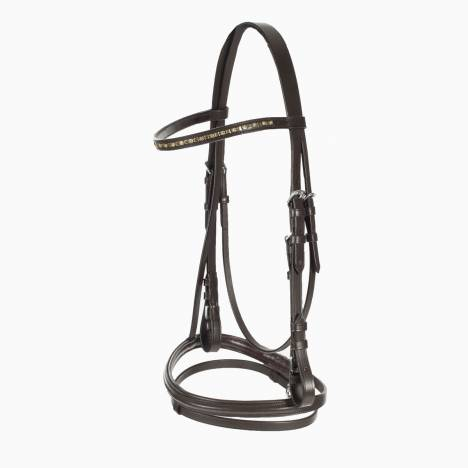 Horze Spirit Weston Bridle