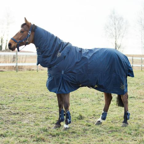 Horze Crescendo Holbrook Heavy Turnout Blanket - 400 gm