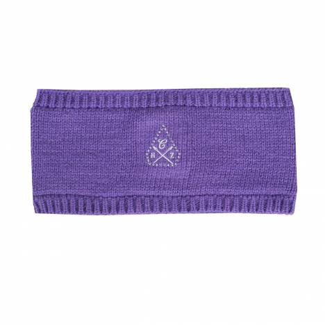 Horze Crescendo Knitted Headband
