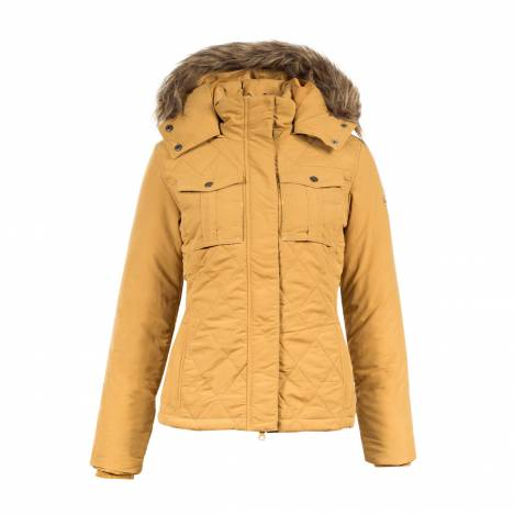 Horze Spirit Janette Quilted Jacket - Ladies