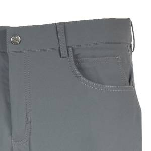 Horze Jackson Men's Knee Patch Functional Breeches