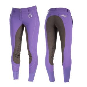 Horze Crescendo Kiana Breeches - Ladies, Full Seat