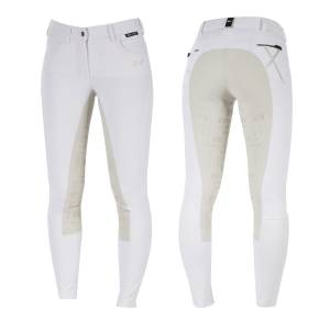 B Vertigo BVX Alexia Full Seat Winter Breeches - Ladies