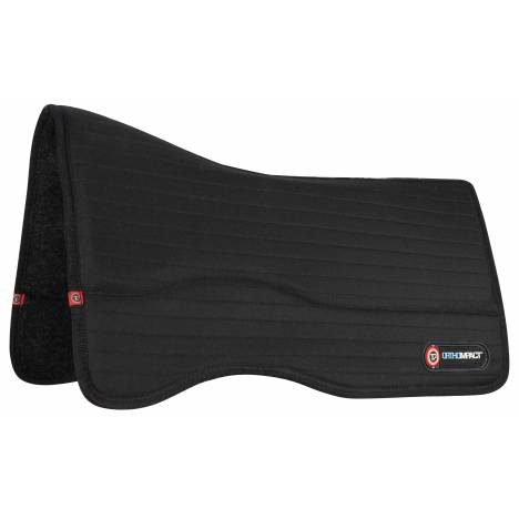 Matrix Western Felt Pad with Ortho-Impact