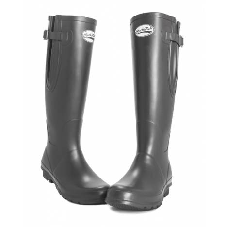 Rockfish Adjustable Matt Wellington Boots- Ladies