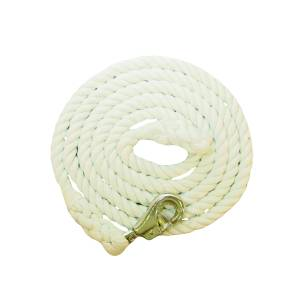 Partrade Bull Snap Cotton Lead Rope