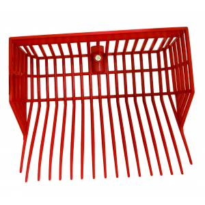 Partrade Manure Fork Basket